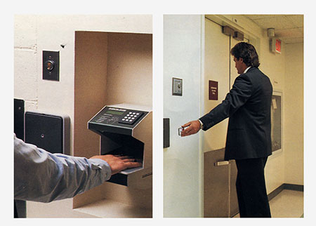 State-of-the-Art Access Control Installations for Facilities Control & Door Access ControlBiometrics and Card Access New York CityNew ...